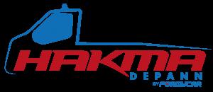 Hakma Depann - Logo