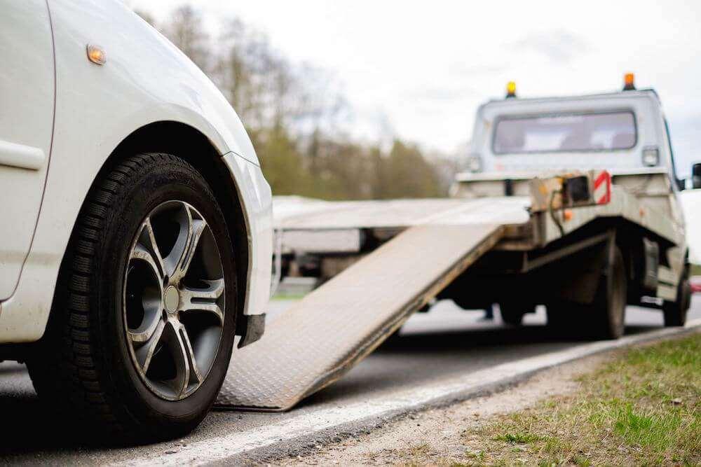 Dépannage auto et remorquage de voiture dans le 91 - Essonne